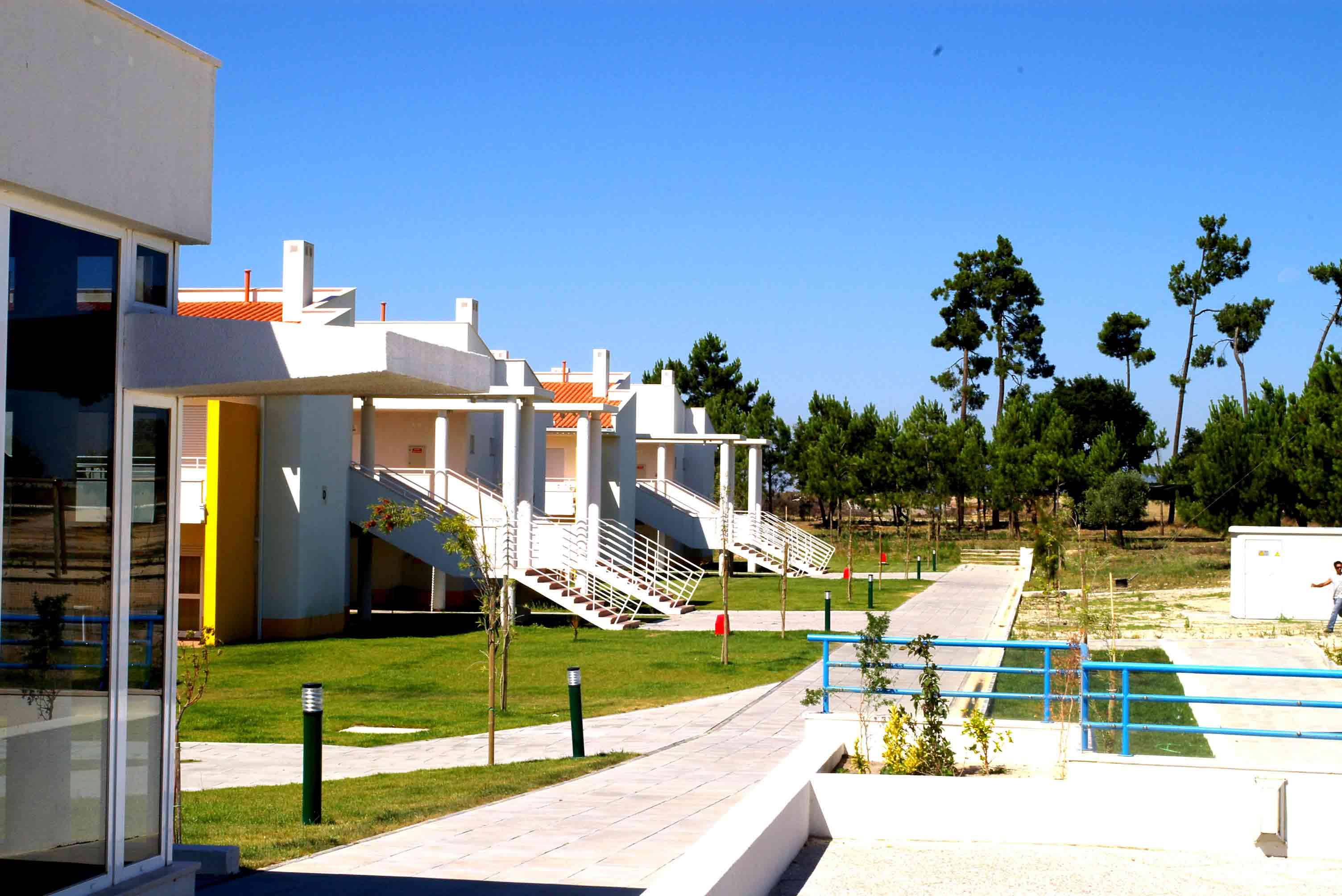 Aldeamento Turístico de Palmela
