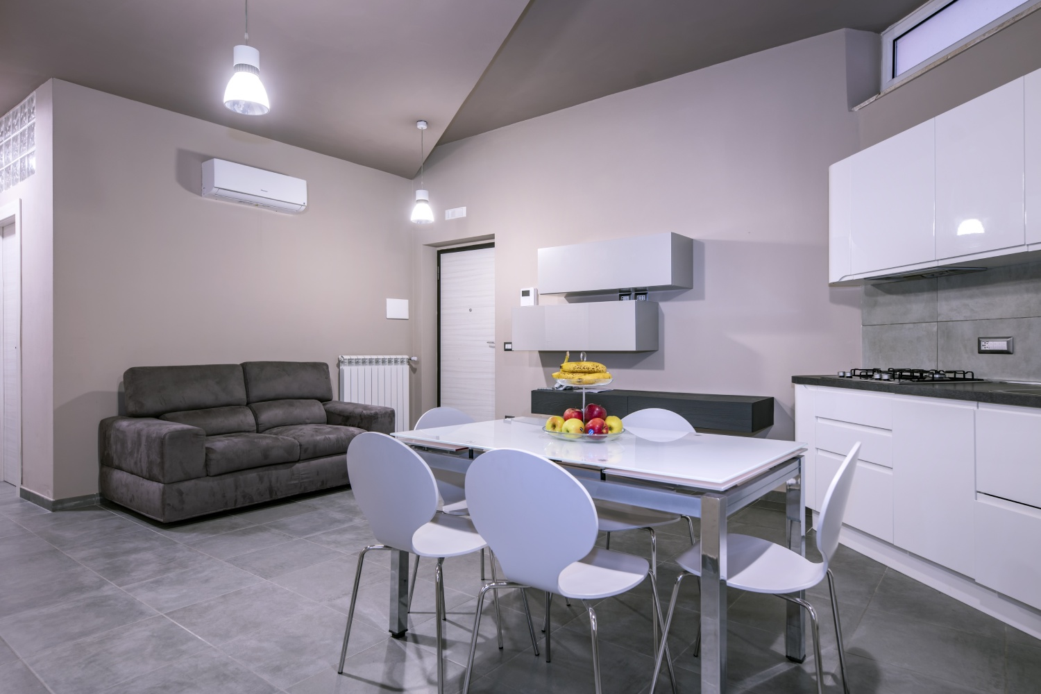 Apartment 2 people