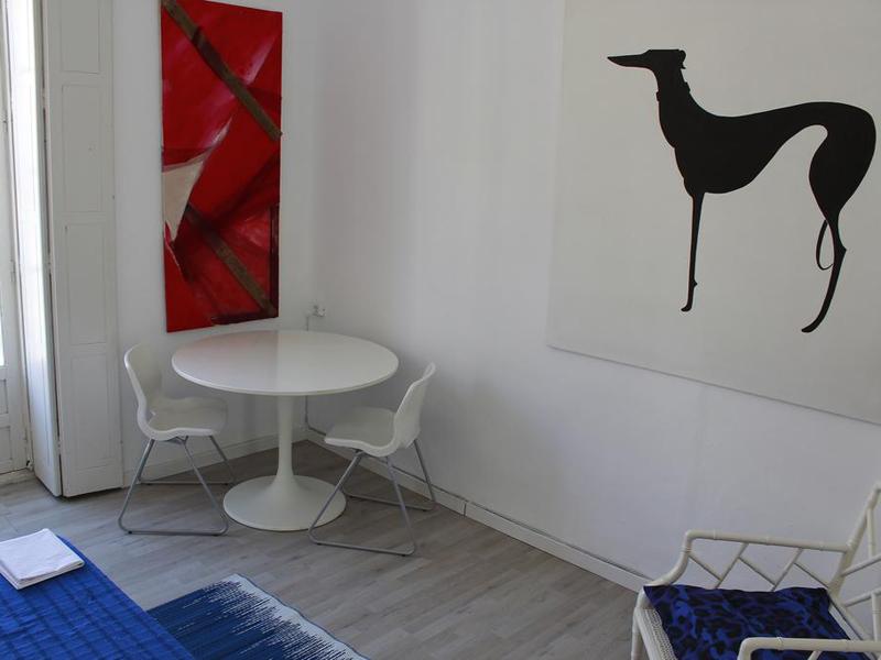 Hostel Málaga City