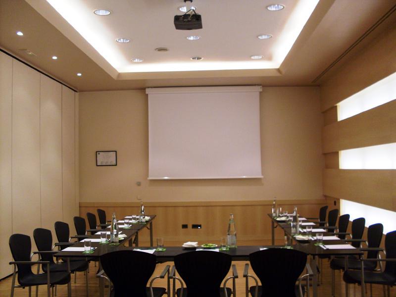 Salón Verdi