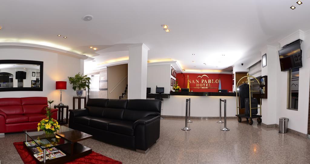 Hotel San Pablo