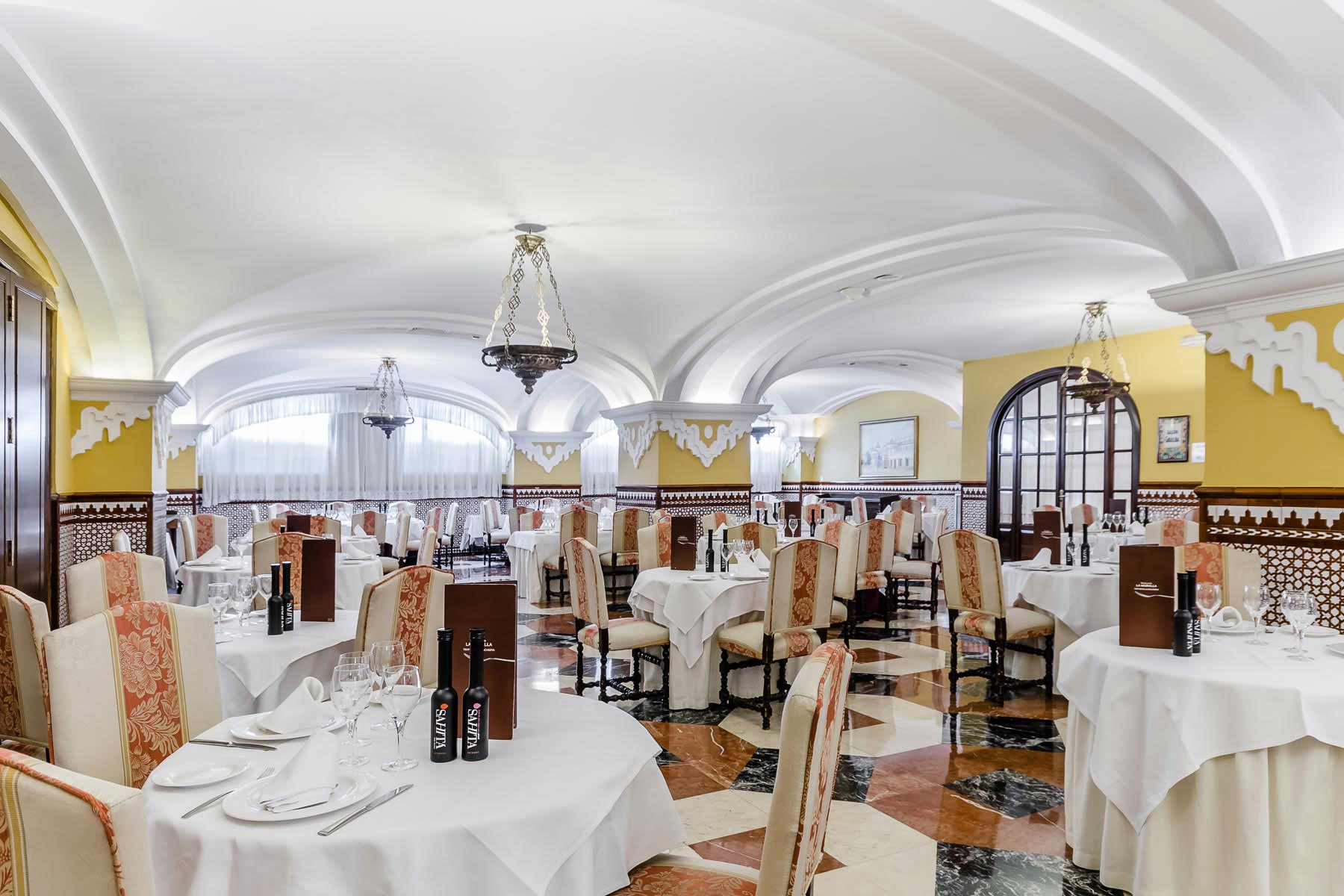 Restaurante Muralla