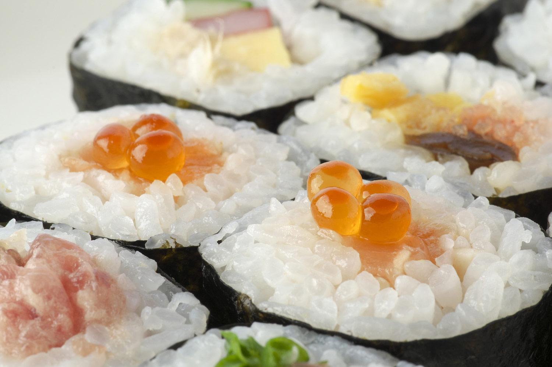 Restaurante japonés Kaede