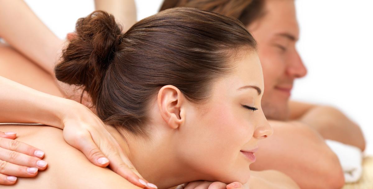 Masaje cuerpo, mente y alma
