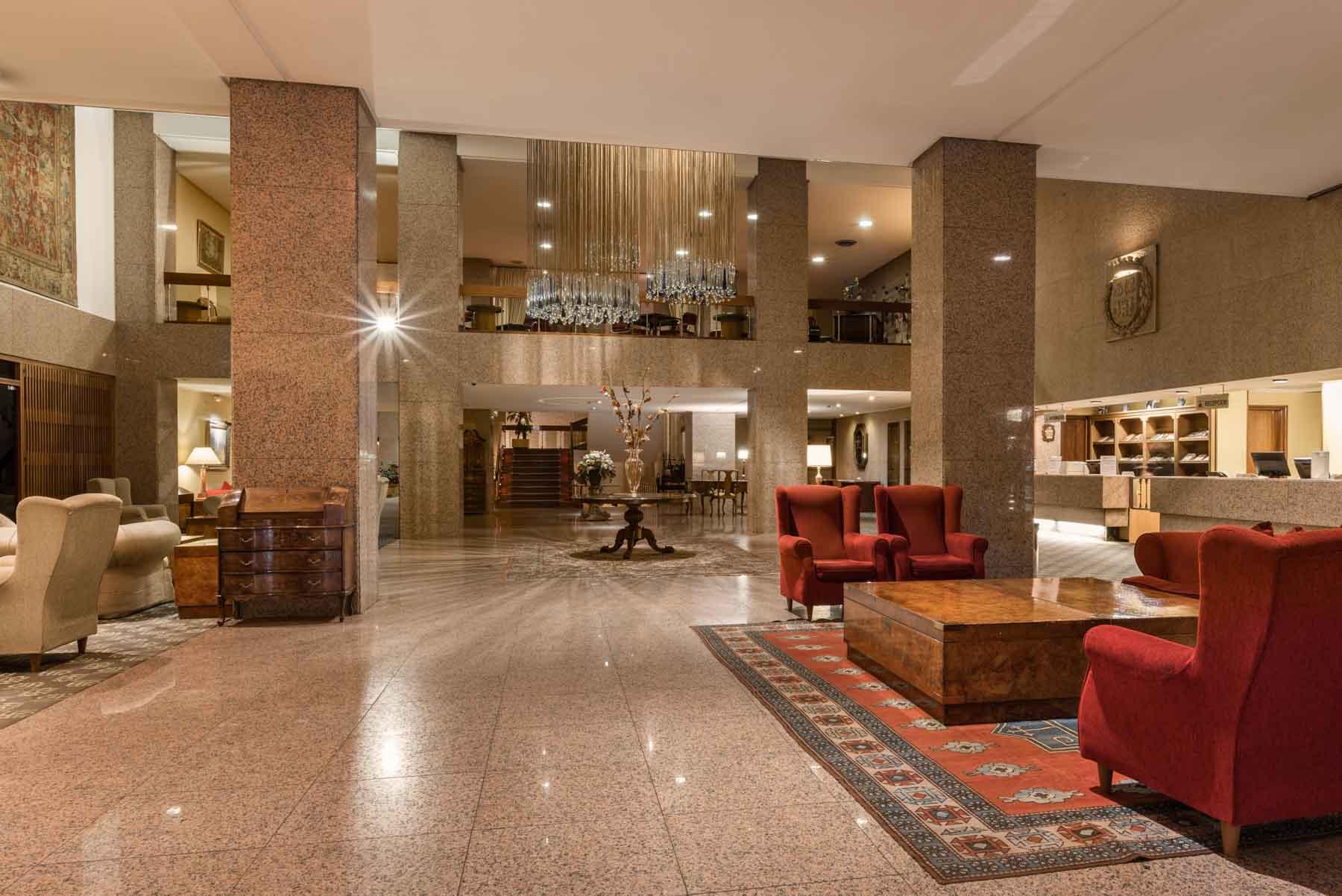 Gran Hotel Lugo