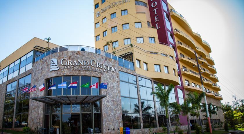 Grand Crucero Iguazú Hotel
