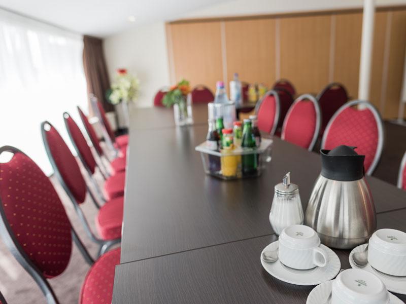 Konferenzzimmer Dortmund