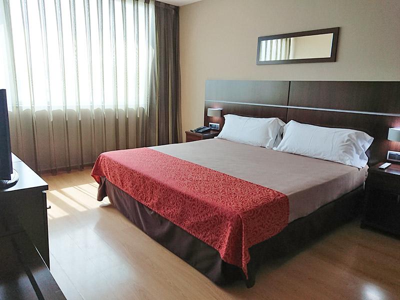 Hotel Tarraco Park  galeria