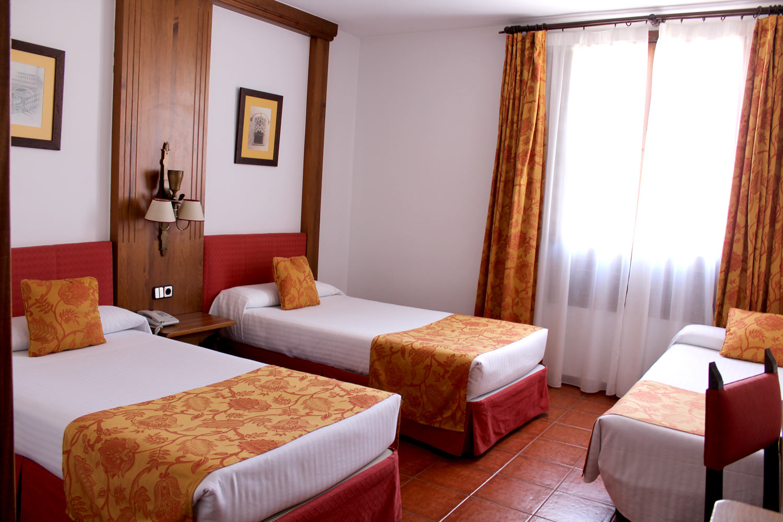 Hotel El Bedel