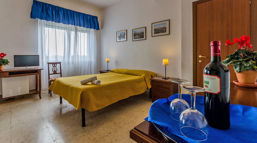 Hotel Antico Acquedotto  galeria