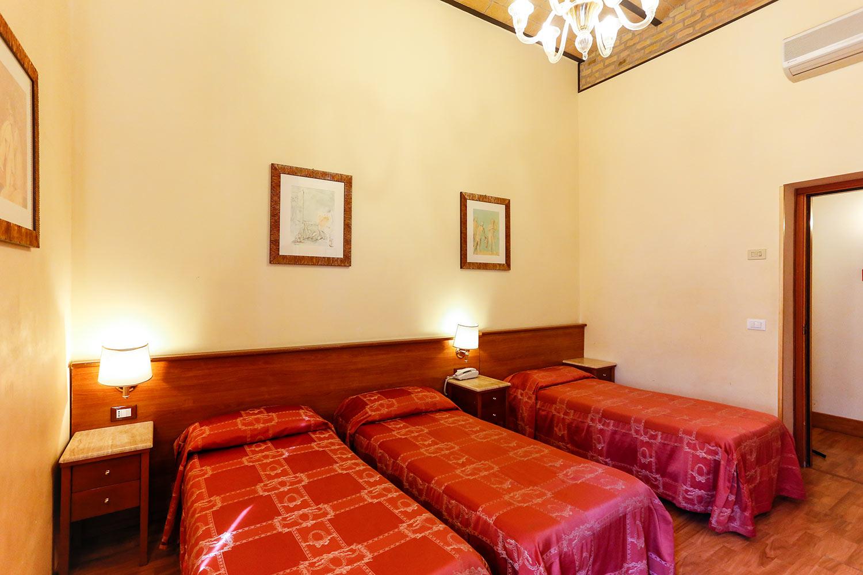 Hotel Tempio di Pallade  galeria