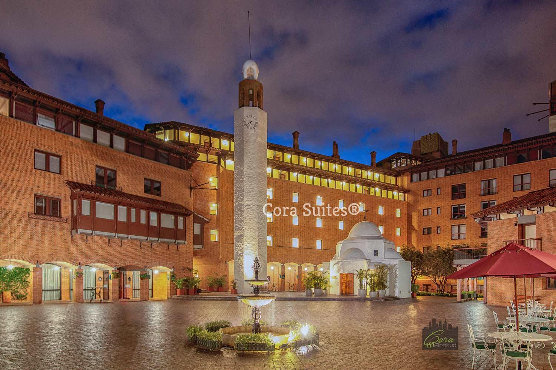Corasuites HOTELES