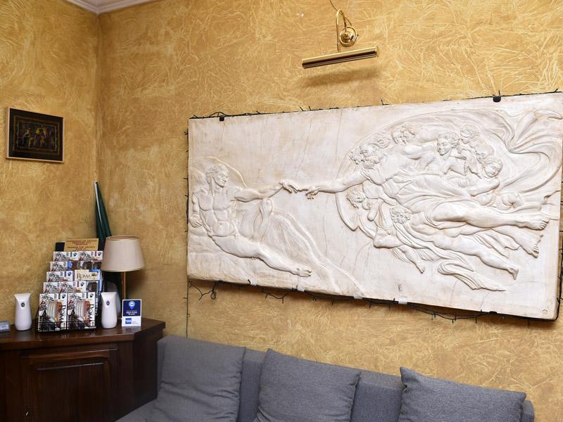 Augustus  galeria