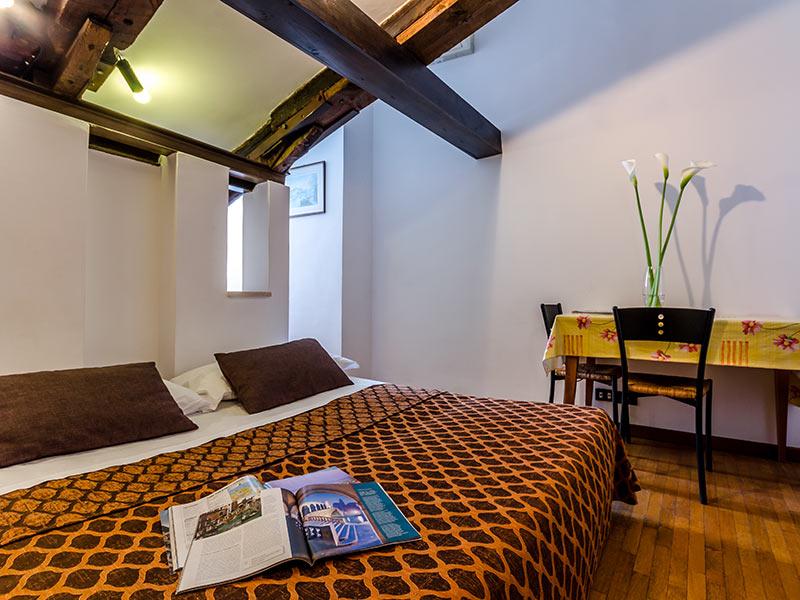 Hotel Ariel Silva – Venice Apartments & Cannaregio II  galeria
