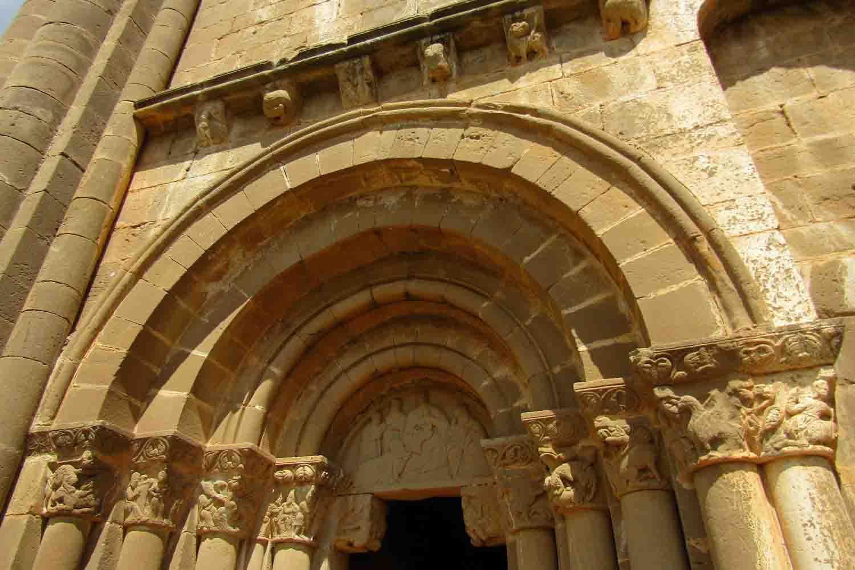 Santiago de Agüeros church