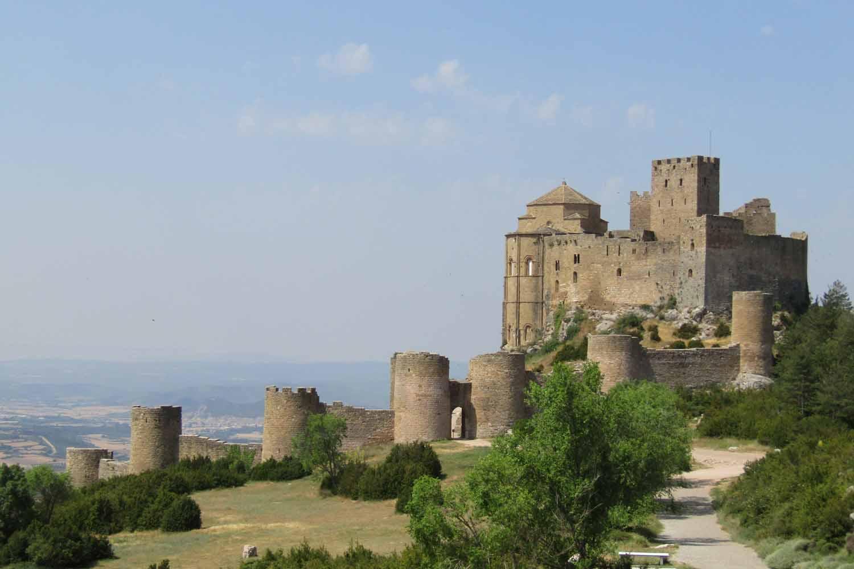 Loarre´s castle