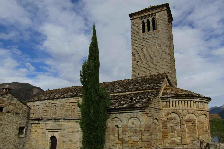 Serrablo churches