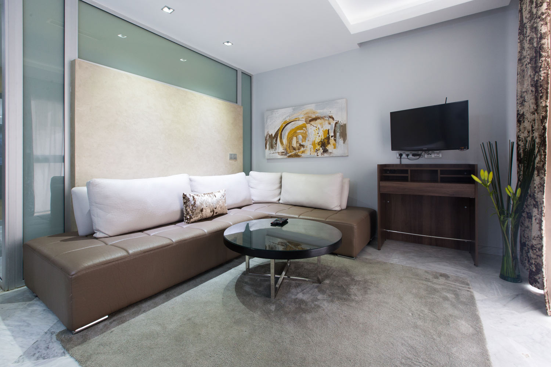The Fourteen Luxury Boutique Hotel  galeria