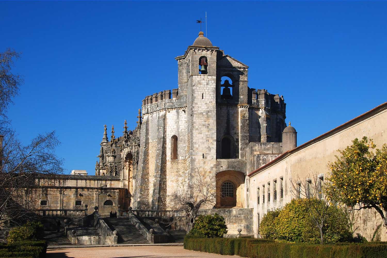 Albufeira e Castelo Bode