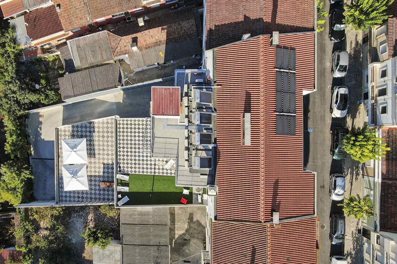 N1 Hostel Apartments & Suites  galeria