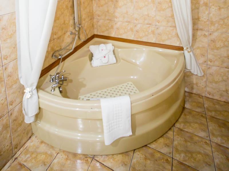 Bucharest Comfort Suites  galeria