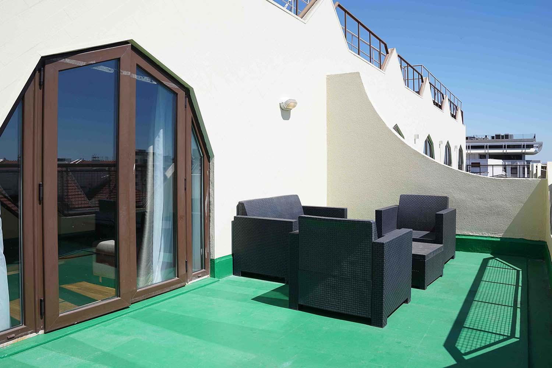 Legendary Lisboa Suites  galeria