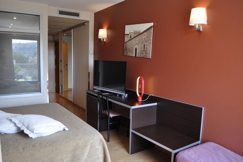 Hotel Palau de Girona  galeria