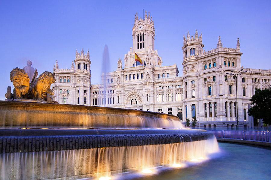 Descubre Madrid con nuestros exclusivos guías locales