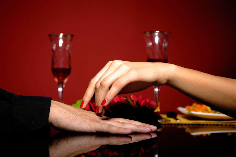 Cena especial para 2 personas