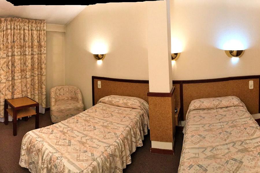 Hotel Roc del Castell  galeria