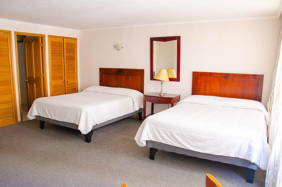 Nogales Hotel & Convention Center  galeria