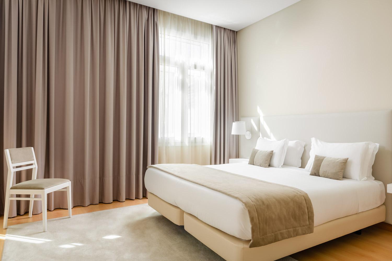 HOTEL EXE WELLINGTON FIGUEIRA DA FOZ 3* (Portugal) desde