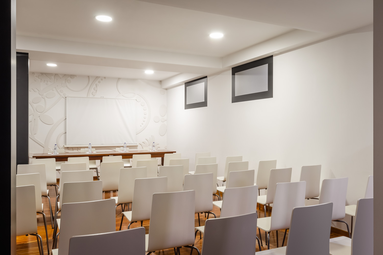 Exe Wellington - Meeting rooms