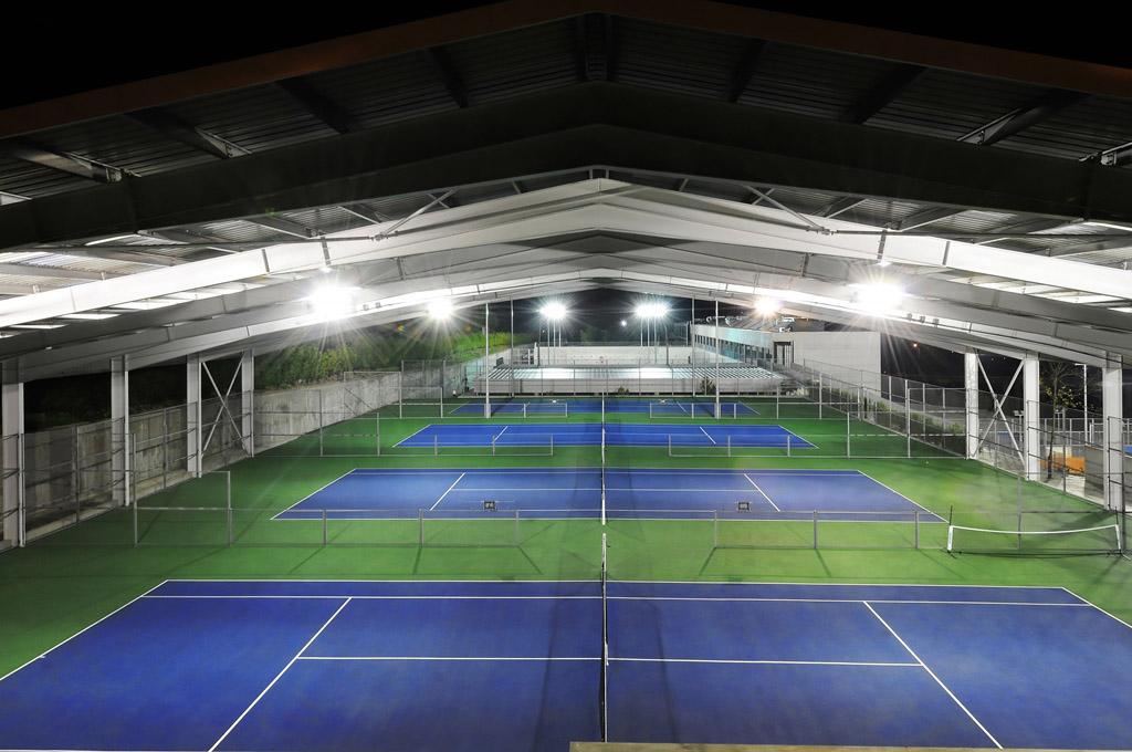 Open Village Sports Hotel & SPA Club  galeria