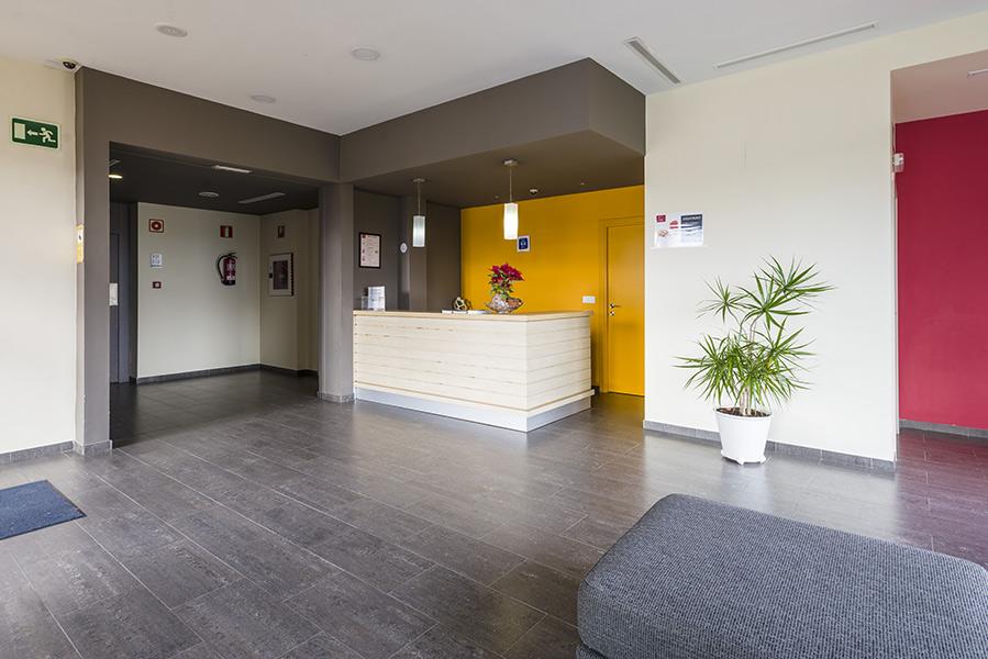 Hotel 280 Zaragoza  galeria