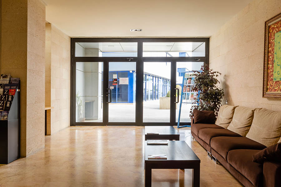 Aparthotel Wellness  galeria