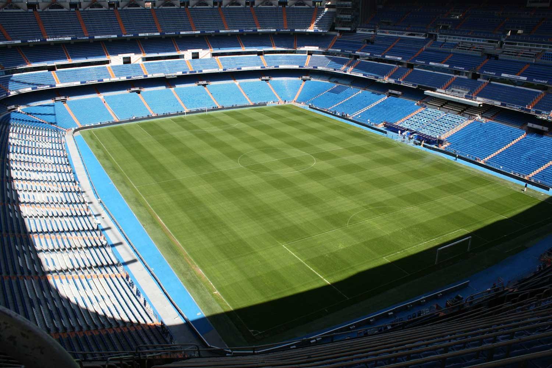 Bernabéu-Tour