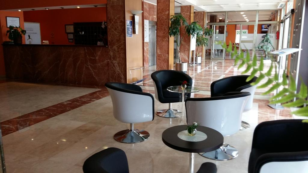 Hotel Ponferrada Plaza  galeria