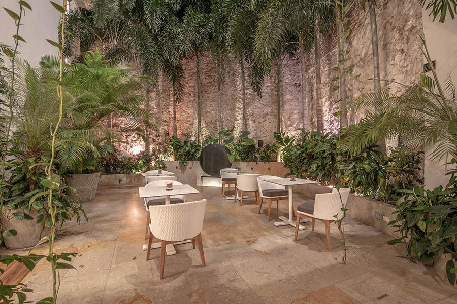 Hotel Noi Cartagena 1860  galeria