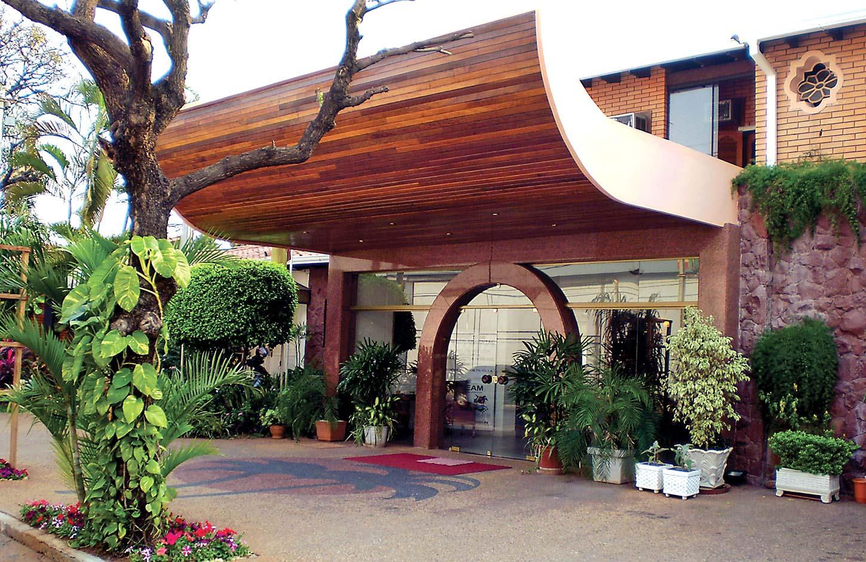 Hotel Portal del Sol  galeria