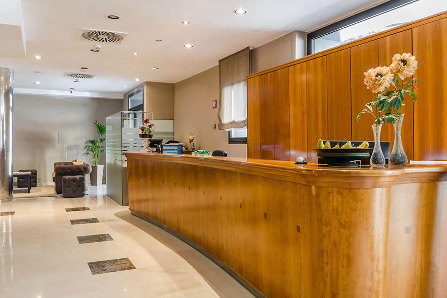 Hotel Civera  galeria