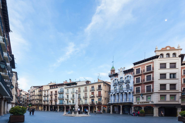 Lo mejor de Teruel