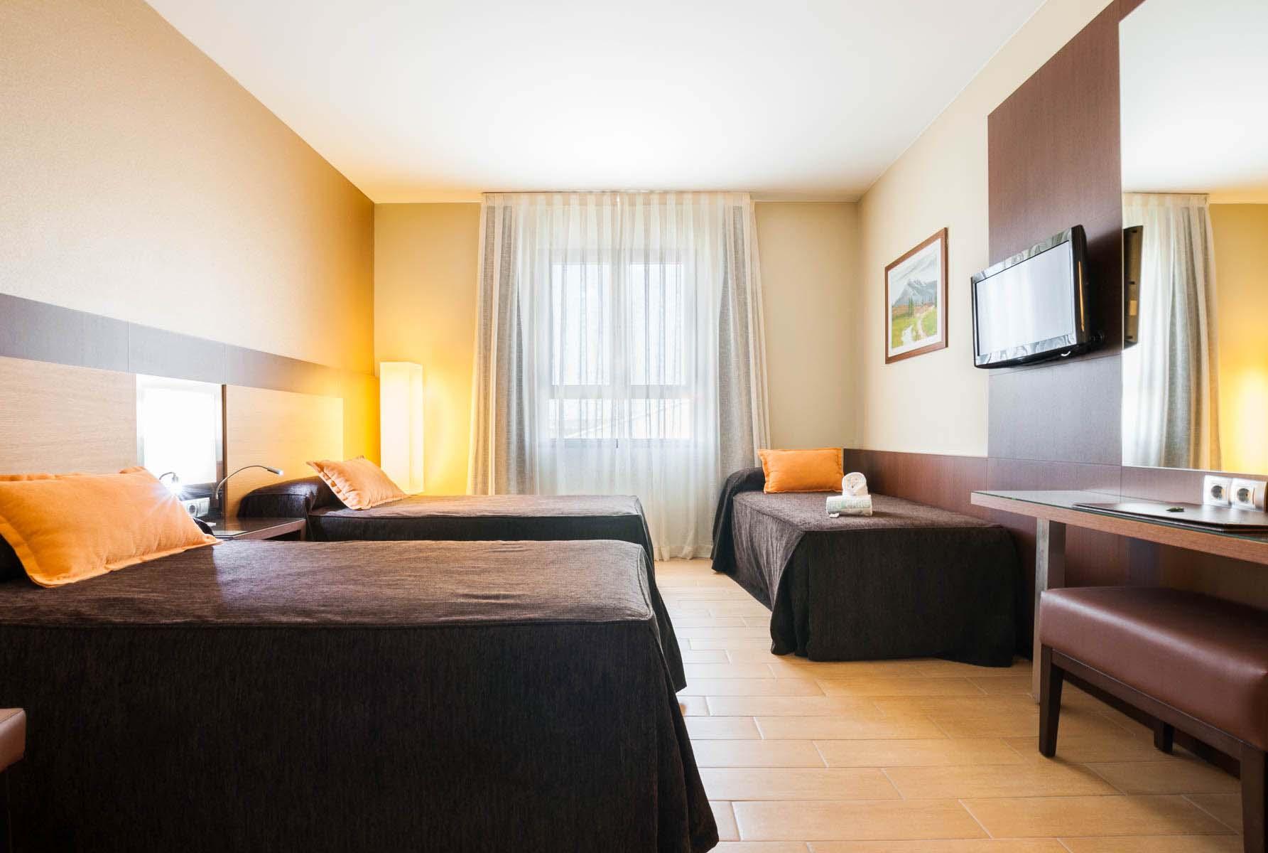 Hotel Ciudad de Alcañiz  galeria