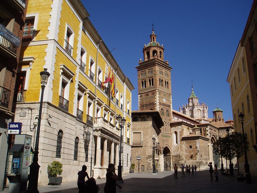 Albarracín and Teruel Getaway