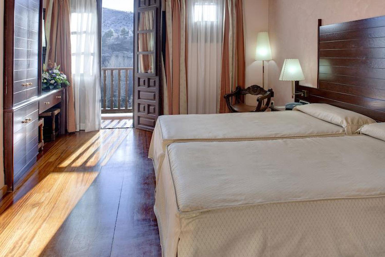 Hotel Albarracín  galeria