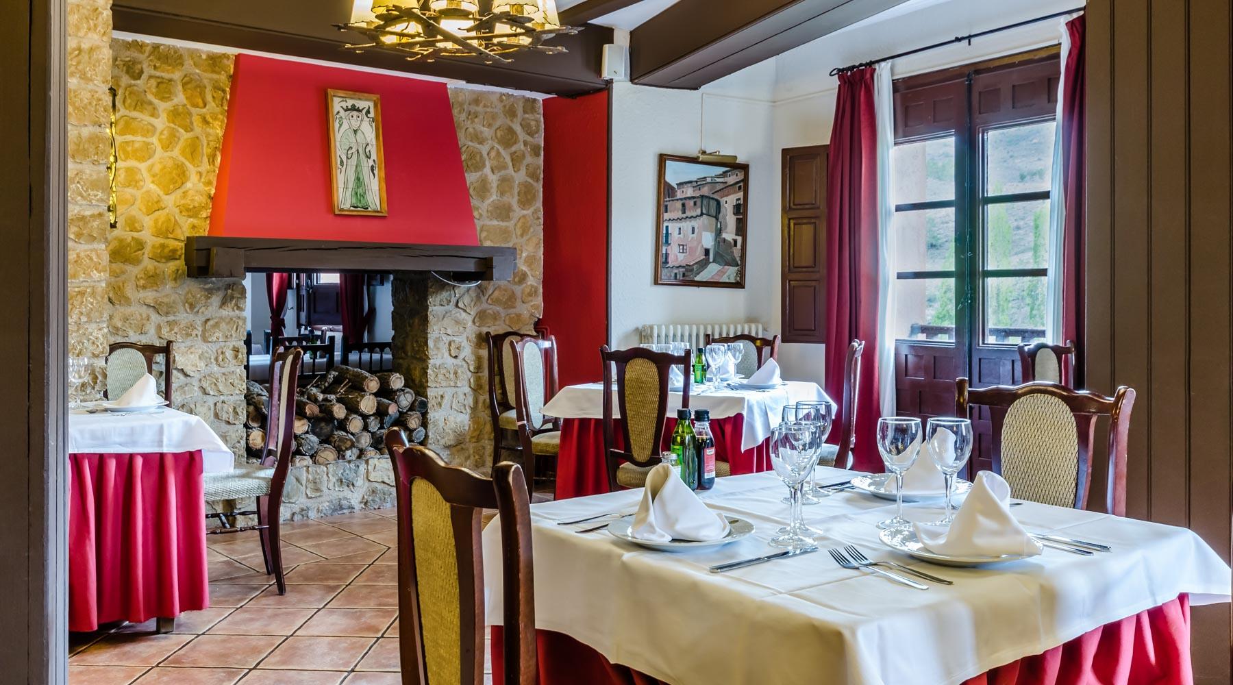 Restaurante La Brigadiera