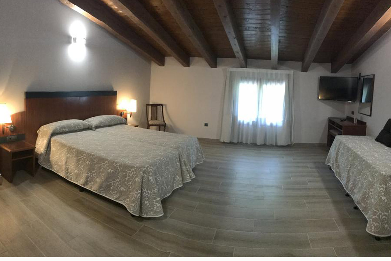 Hotel Hostal de la Trucha  galeria