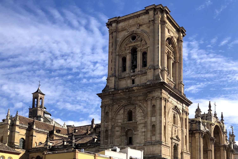 The Granada Cathedral