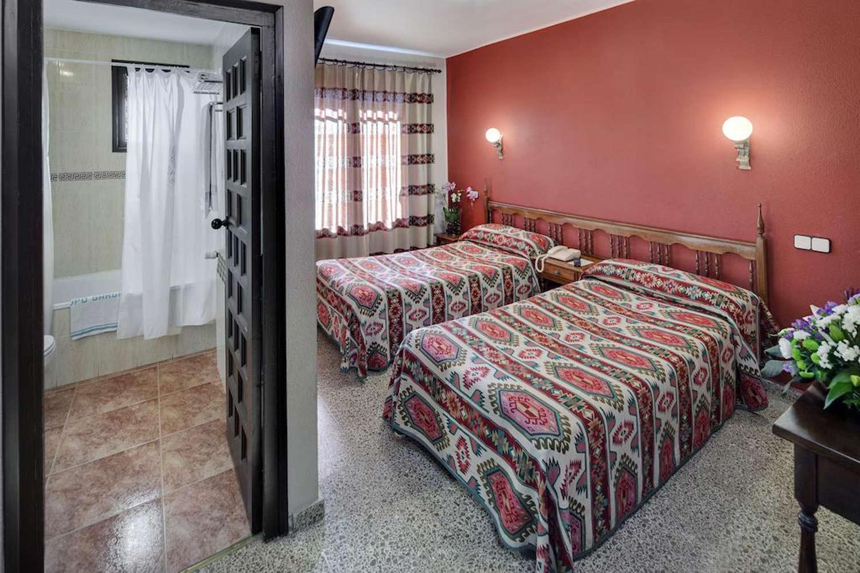 Hotel Mora  galeria