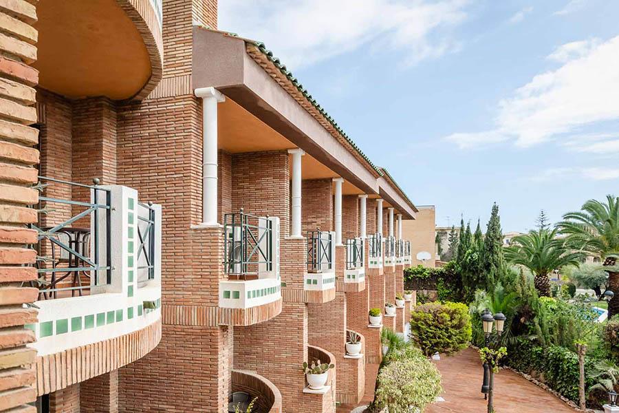 Hotel Boutique Calas de Alicante  galeria